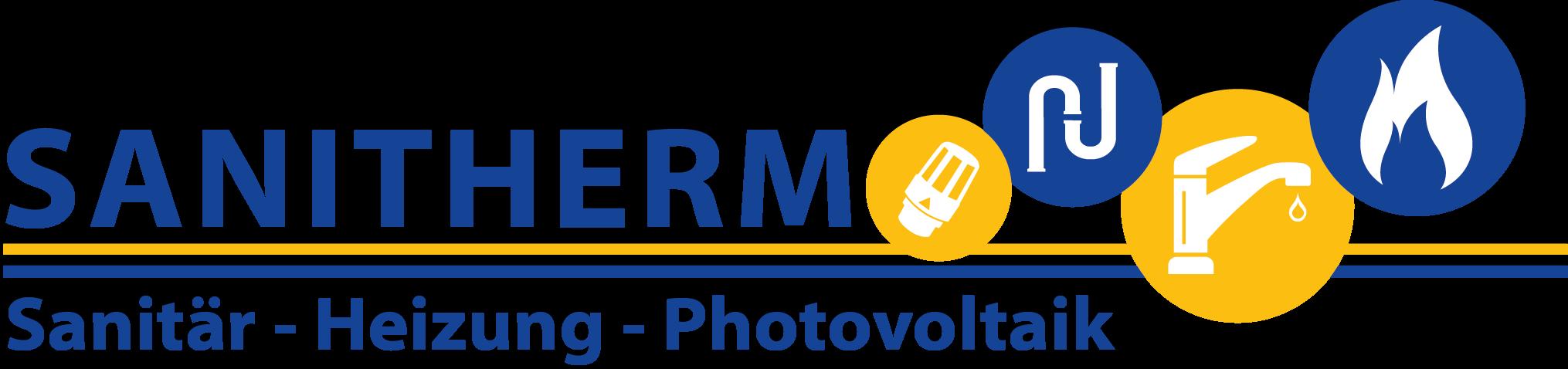Sanitherm – Heizung – Sanitär – Photovoltaik